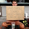City Council Committee Passes Two Anti-Panhandling Ordinances