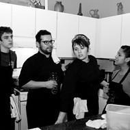 Clandestino Underground Supper Club May 18th