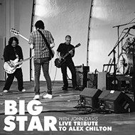Classic Memphis power pop remembered and updated on two new releases.
