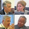 As Year-End Deadline Approaches, County Commission Appears Deadlocked on Districts