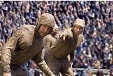 Clooney and Krasinski in Leatherheads