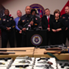 Cocaine Bust Yields 23 Indictments