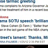 Cohen Back on Track Quote-Wise: <i>Politico</i> Features him on SOTU