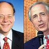 Cohen, Corker Make GQ's 'Who's Hot/Who's Not' Congressional List