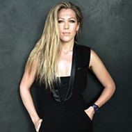 Colbie Caillat at Horseshoe