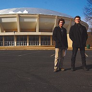 Organizers Hope Roundhouse Revival Attendees Dream Big