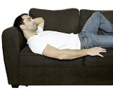 COUCH BY MAGDAL | DREAMSTIME.COM