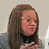 """Commissioner Brooks Receives """"Rosa Parks Award"""""""