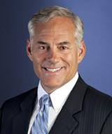 Commissioner Steve Basar