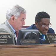 Shelby County Commissioners Budget-Cut Their Way to a Kumbaya