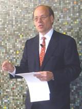 JB - Congressman Cohen