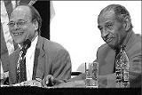 JACKSON BAKER - Congressman Steve Cohen and Congressman John Conyers