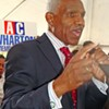 Continuing Campaign Rollout, Wharton Opens HQ, Names Co-Chairs
