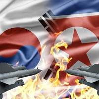 Corker Concerned About Korea