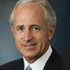 Corker in Middle of Michigan-Tennessee Fight