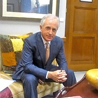 """Corker: The Enemy Is in """"Bad Actor"""" Pakistan, Not Afghanistan"""