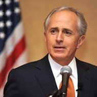Corker: Wrong Again
