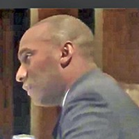 Council Lee Harris' vote could be key next Tuesday.