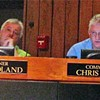 County Commission Endorses MOU, Sets Ground Rules for Interim Board Appointments
