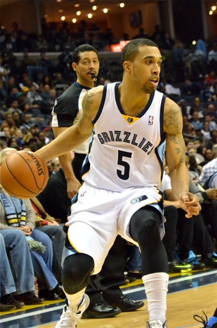 Courtney Lee is a difference-maker I didnt see coming at the beginning of the year.