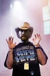 Craig Brewer - BY JUSTIN FOX BURKS