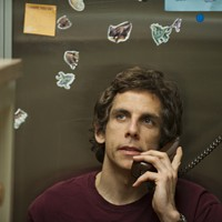 Crank call: Ben Stiller in Greenberg