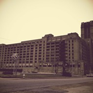 Crosstown Renovation to Begin By Early 2014