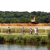 Current Entrance to Shelby Farms Park Set to Close Permanently