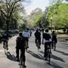 Cycle Memphis Ride