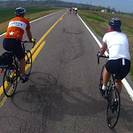 New Bicycle Route from Kentucky to Memphis Unveiled