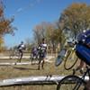 Cyclocross at Greenbelt Park