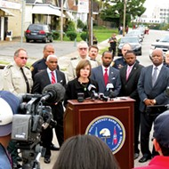 Injunction Issued Against Dixie Homes Murda Gang