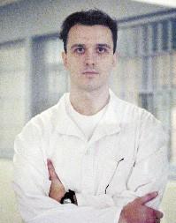 Damien Echols - DEIRDRE O'CALLAGHAN