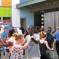 Dance On Broad Wraps Up Series