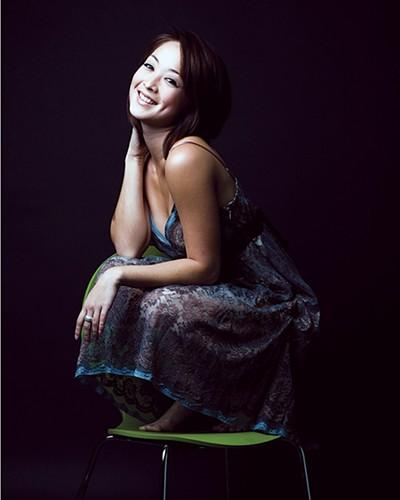Dancer Selena Moshell