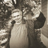 Daniel Johnston captures sad life, sadder songs.