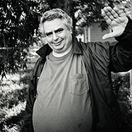 Daniel Johnston Tonight at the Hi-Tone