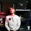 Daniel Pujol at the Hi-Tone