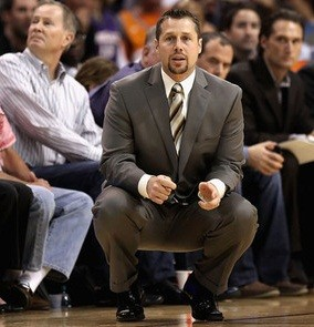 Dave Joerger will return to the Grizzlies bench.