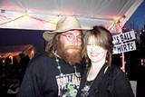 David and Donna Christiansen