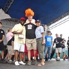 D'bo's Wins at National Buffalo Wing Festival