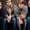 Death Cab to Play Orpheum