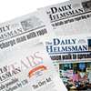 Decision to Cut <i>Daily Helmsman</i> Funding Was First Amendment Violation