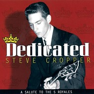 Stax great Steve Cropper looks back on an unusually good tribute album.