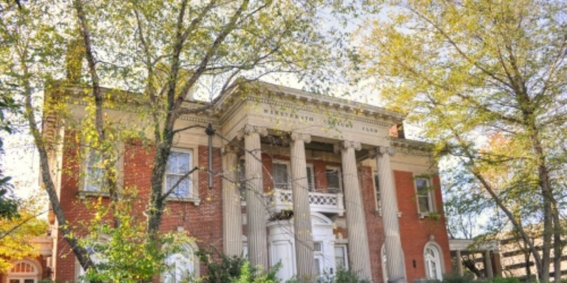 Demolition Not So Certain For Nineteenth Century Club