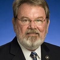 Deputy House Speaker Steve McDaniel
