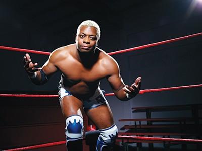 Derrick King