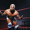 Q&A with Derrick King, Star of WGN's <i>Wrestling With Death</i>