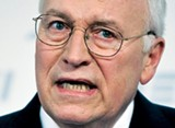 REUTERS | JOSHUA ROBERTS - Dick Cheney