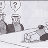 """Didi, Gogo, Nancy, and Sluggo: Something swell for the closing weekend of """"Endgame"""""""